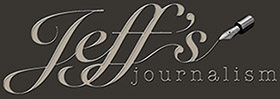 Jeff's Journalism Logo