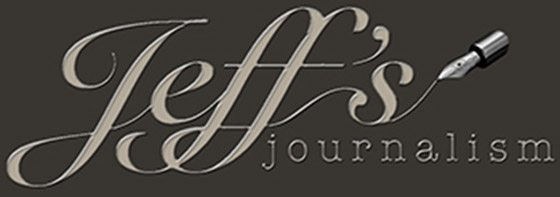 Jeff's Journalism Retina Logo