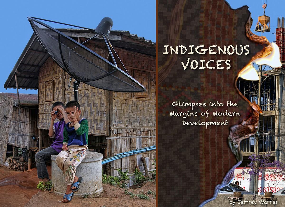 jeffrey warner, indigenous voices
