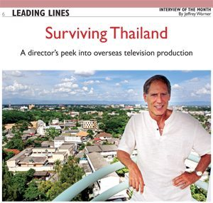 Surviving Thailand