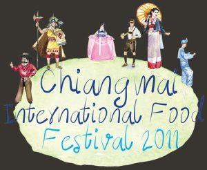 International Food Festival Chiang Mai