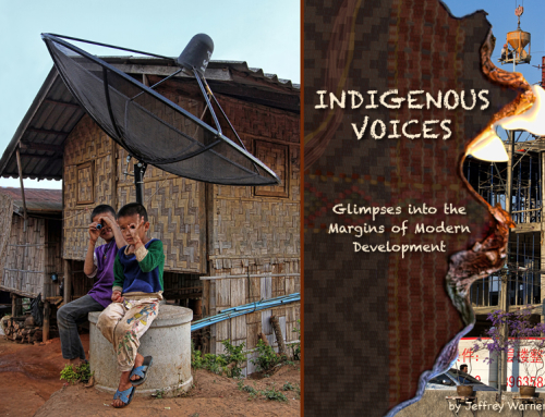 The Indigenous Voices Project (cross-section view)