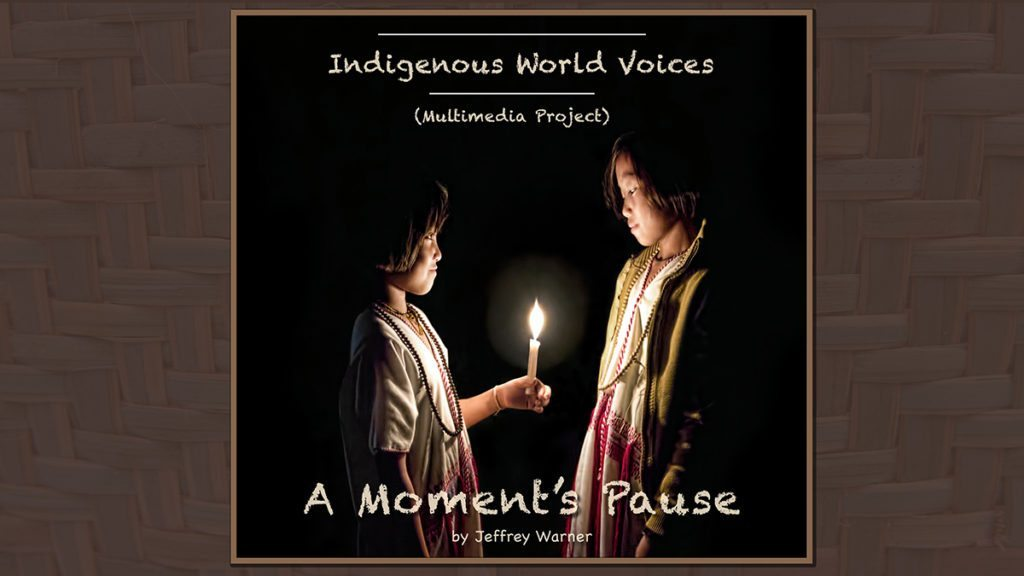 indigenous voices multimedia project