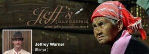 Jeffrey Warner on Facebook
