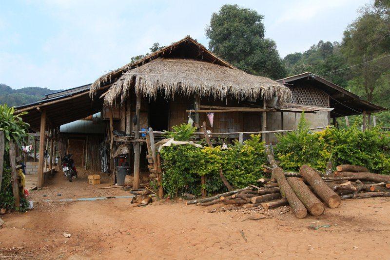 Hilltribe Villages