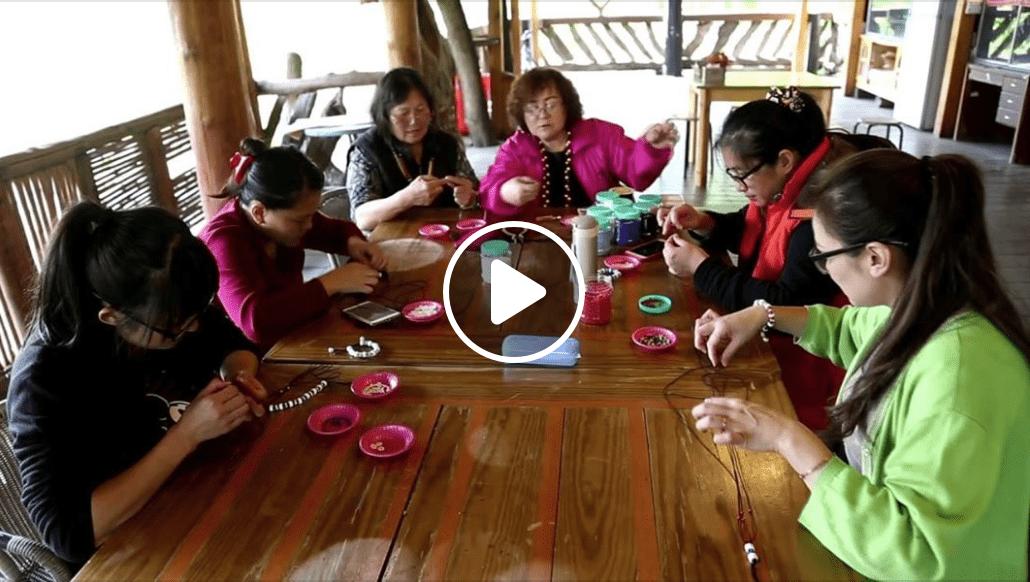 indigenous, handicrafts, taiwan, development