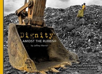 dignity amidst the rubbish (jeffrey warner)