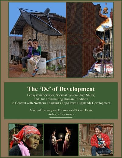 de of development thesis